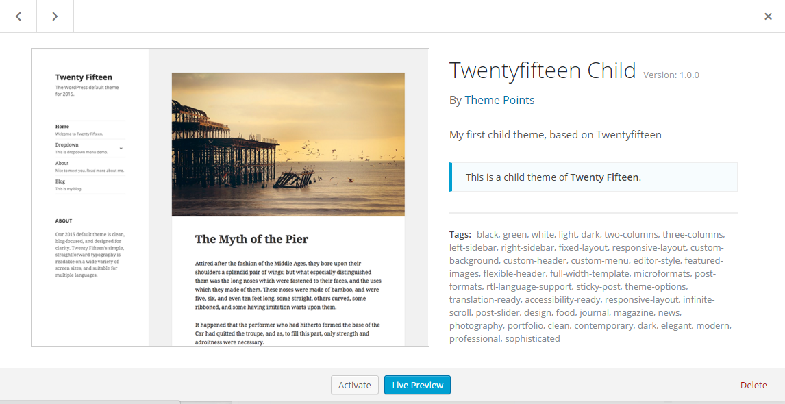 twentyfifteen-child-theme